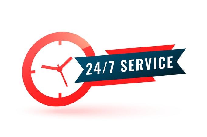 24_7 service