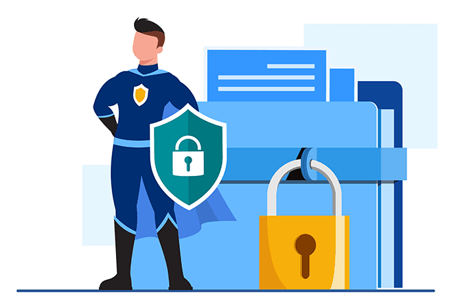 Benefits of Online Booking System - Information security