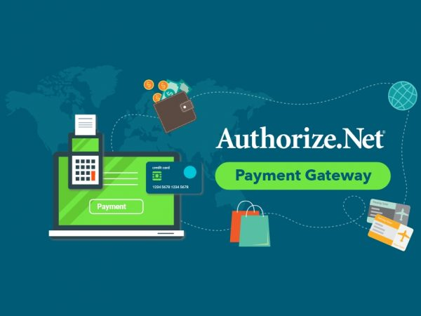 Authorized.net payment gateway
