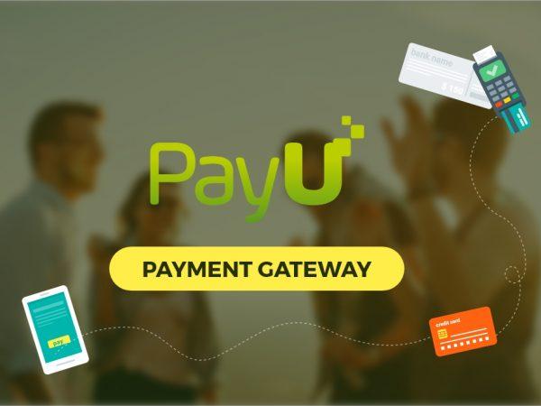 PayU Payment gateway