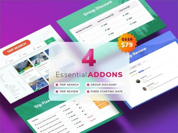 add ons archives wp travel engine