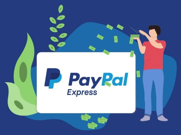 Paypal Express banner