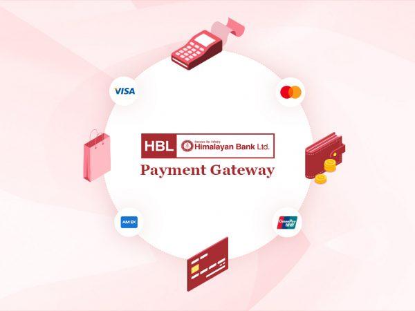 Himalayan Bank payment gateway