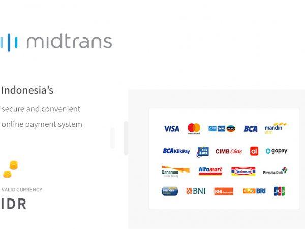 midtrans payment gateway